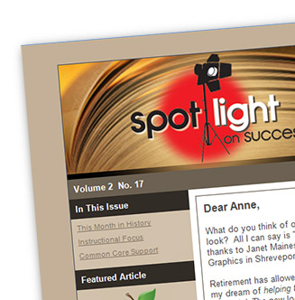 Spotlight On Success